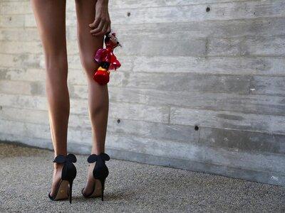 Le scarpe di Minnie arrivano da Primark: eleganza divertente per il tuo grande giorno