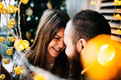 Топ-5: самые романтичные предложения руки и сердца