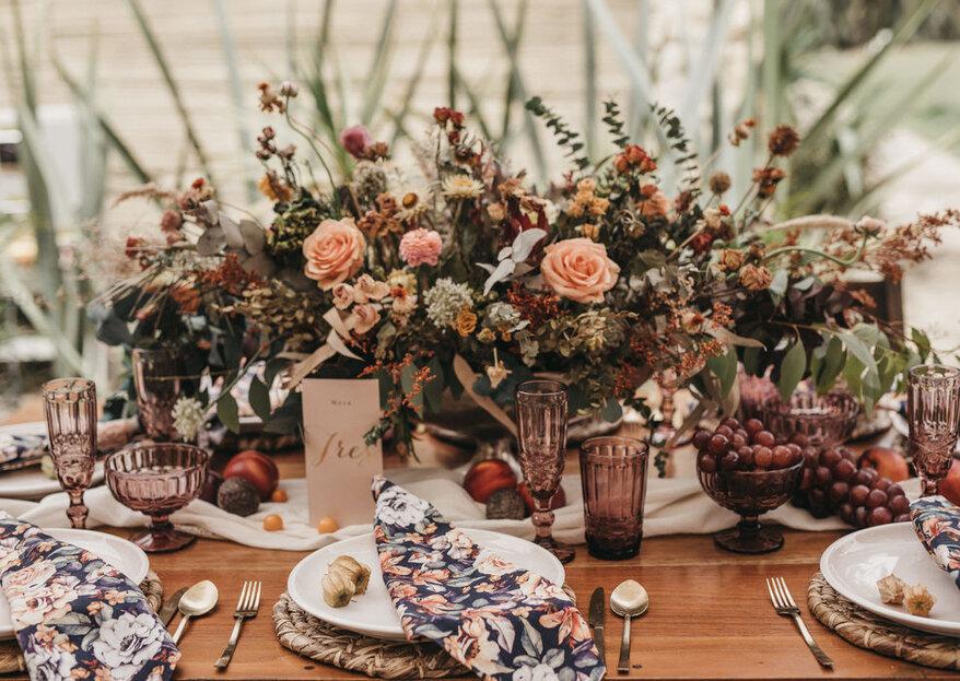 15 haciendas para celebrar el matrimonio más divertido