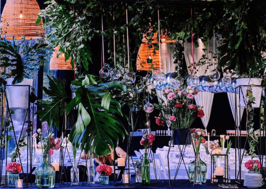 Sorprende a tus invitados con un banquete perfecto de la mano de H&K Banquetería