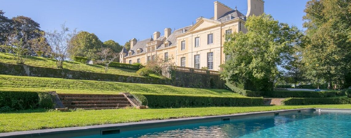 The Château de Villers-Bocage: an exceptional venue for your 2017 wedding in France!