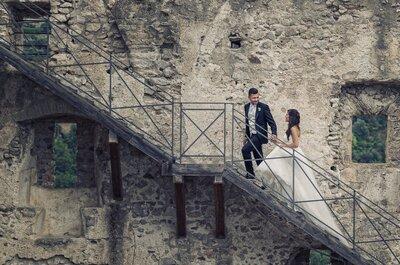Questione di feeling... con il fotografo del tuo matrimonio