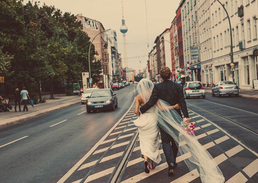 Die besten Wedding Planner in Berlin und Umgebung