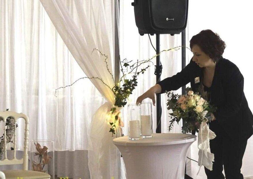 C'Que du Bonheur : rencontrez Cindy, reine de la déco et de l'organisation de mariages en Moselle