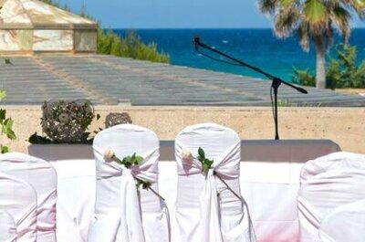 Casarse en una de las mejores playas de Mallorca... ¡Sí, es posible!