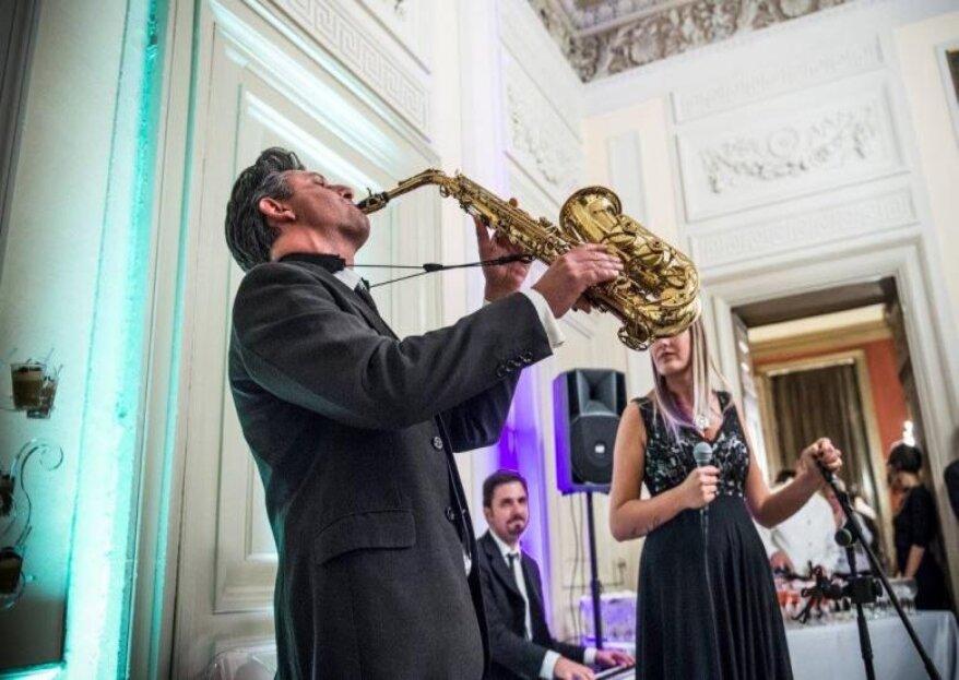 Daniele Pavignano wedding songs: il sound per il matrimonio che avete sempre sognato