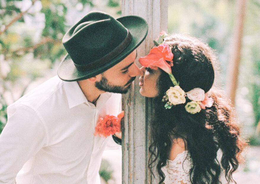 Как организовать свадьбу самостоятельно и недорого: 5 шагов