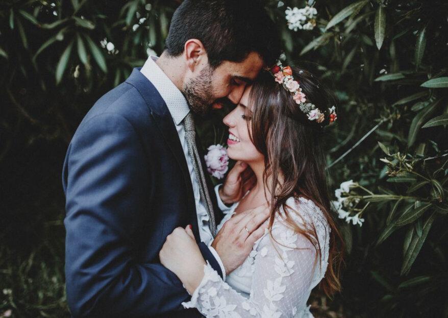 Claves para formular los votos perfectos el día de tu matrimonio