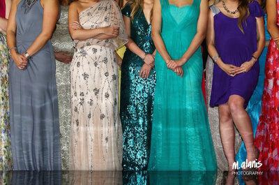 ¿Cómo ser la invitada de boda más fotografiada? Los expertos te cuentan sus máximos secretos
