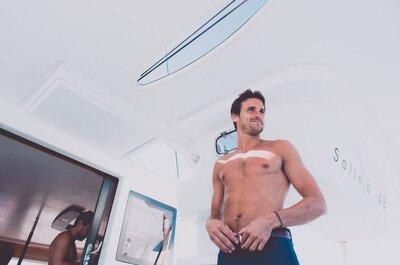 10 choses qui prouvent que vous connaissez votre homme par coeur