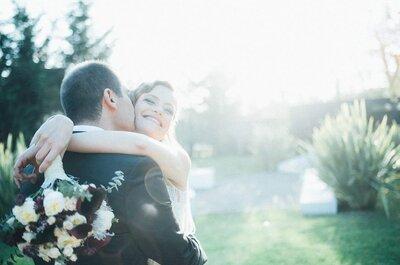 5 dicas simples para superar uma depressão pós-casamento