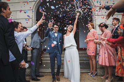 Meine XXL-Hochzeit: So promoten Sie Ihre große Hochzeit erfolgreich!