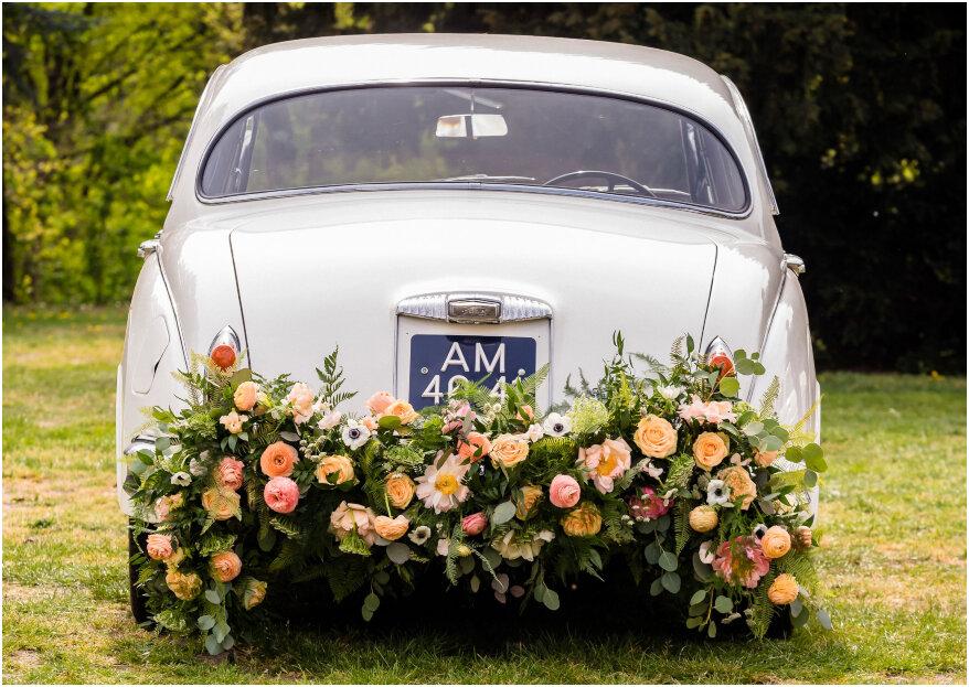 Zo kies je de bloemen die perfect bij je bruiloft passen