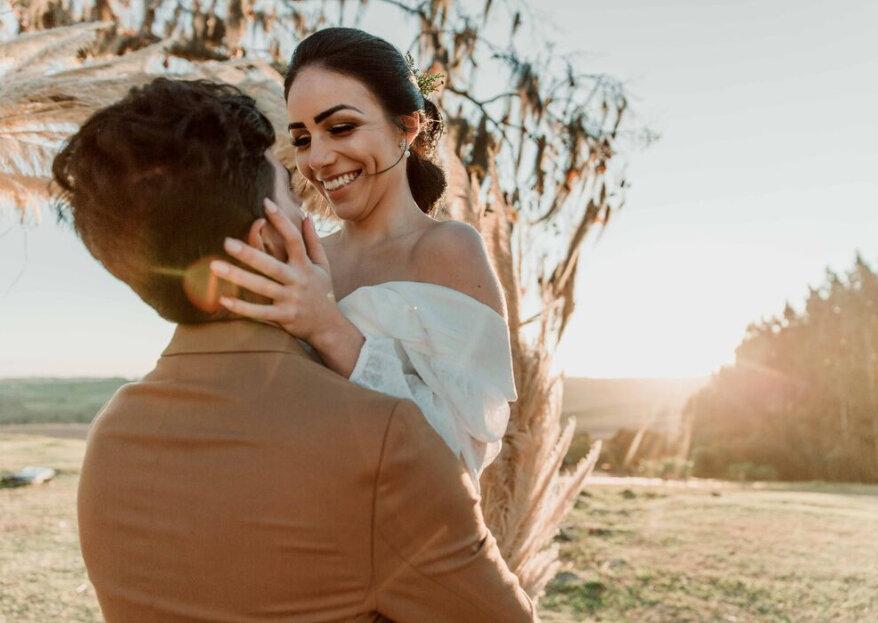 7 reações estranhas ao anúncio do seu casamento