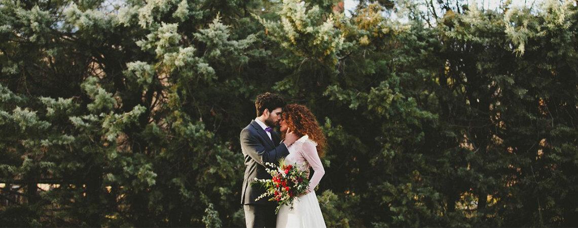 Как отметить годовщину вашей свадьбы? 5 шагов