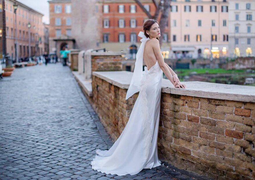 Italian Couture Wedding Dresses: The Most Romantic Designs in the World