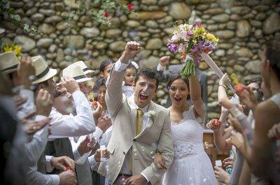 Vídeo de casamento em São Paulo: 10 profissionais SUPER recomendados!