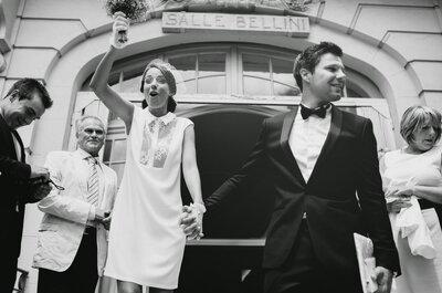 Comment rendre votre mariage parfait en trois points