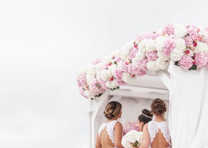 5 detalhes essenciais para escolher o local do seu casamento e torná-lo ainda mais inesquecível