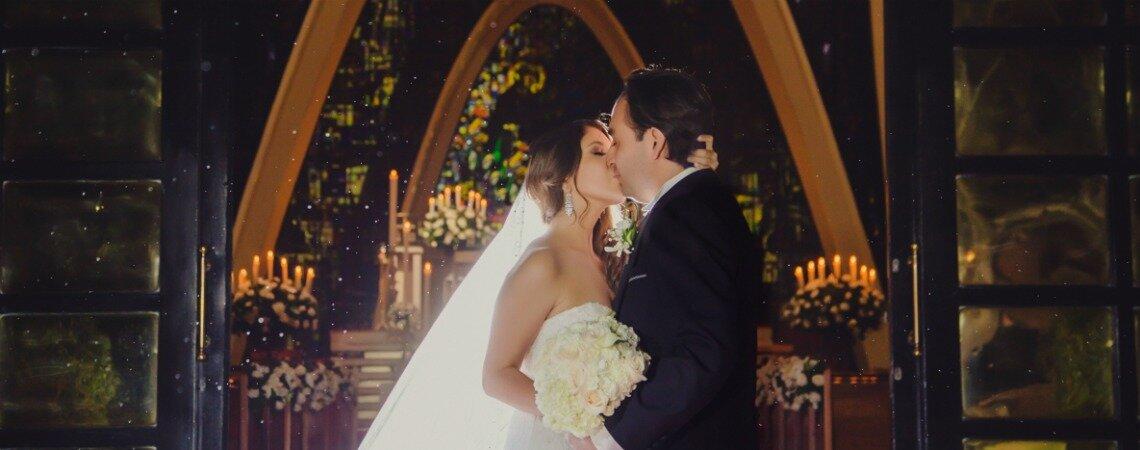 Juliana y Fernando: ¡un matrimonio en la magia del amor!