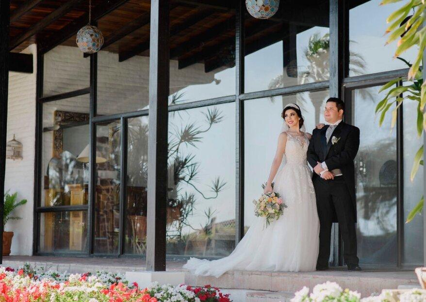 Marce y Pau Wedding Coordinator: el apoyo que necesitan para que su boda sea perfecta
