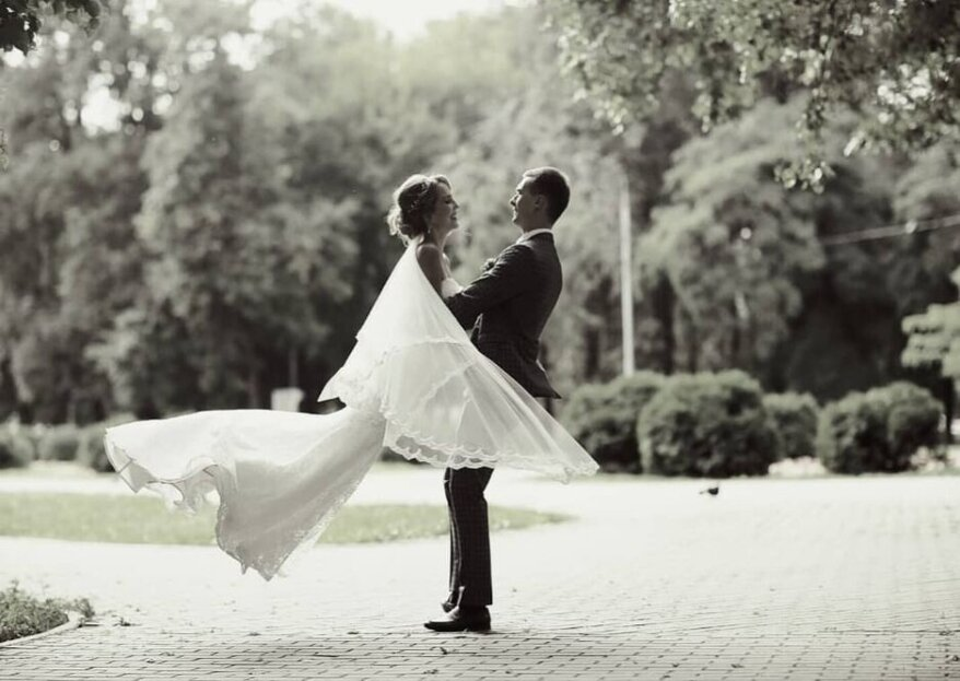Dreams&loveè pronta a dare agli sposi tutto il supporto di cui avranno bisogno per dar vita al loro matrimonio!