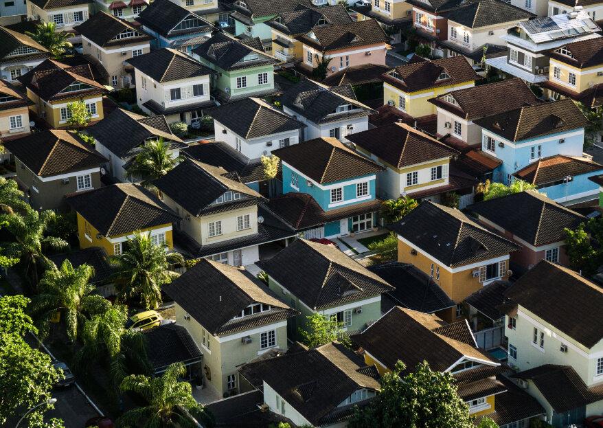 Asesoramiento inmobiliario para los recién casados