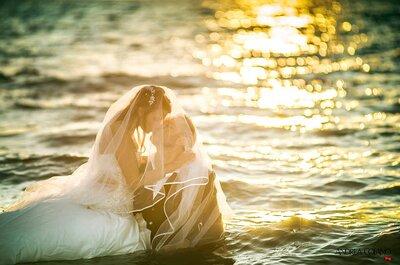 I 10 disastri matrimoniali più temuti: epic fail e rimedi!