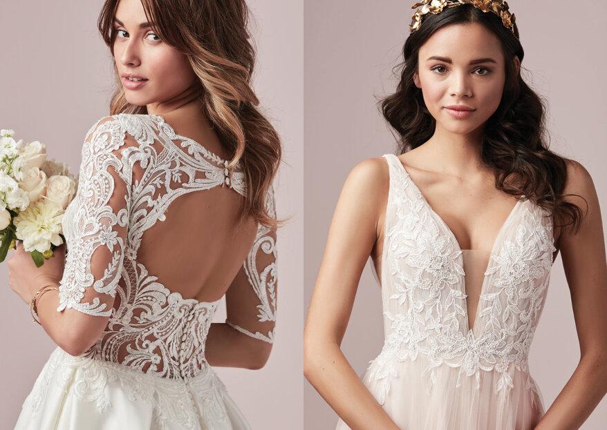Rebecca Ingram Herfst 2019: elegante designs die je absoluut niet wilt missen