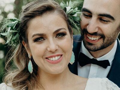 Carla & Miguel: o