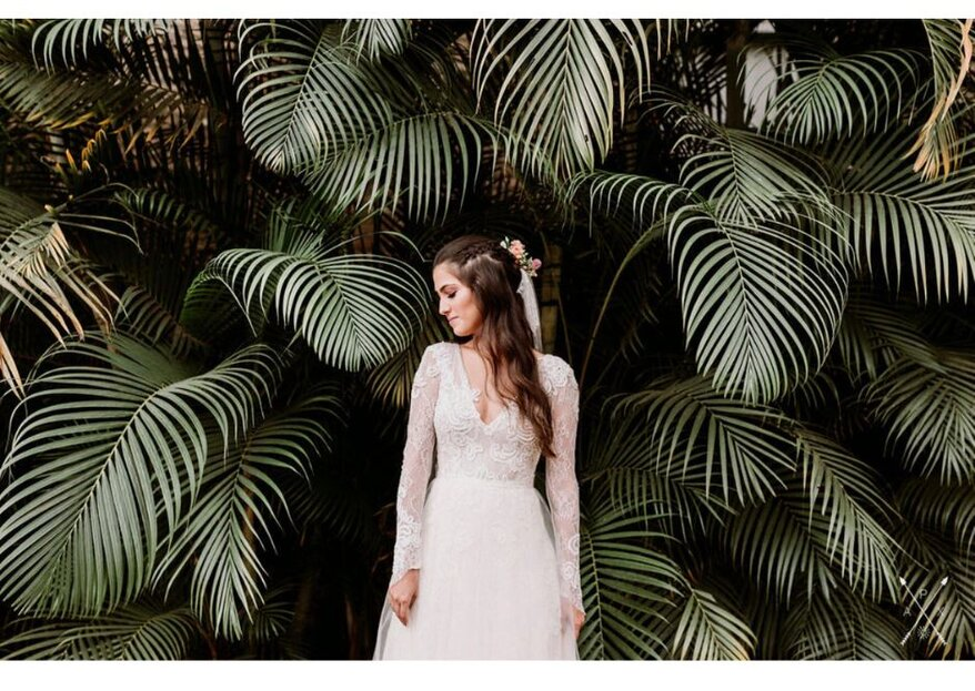 Tete Rezende Unique Concept Store: Vestidos de noiva, acessórios e trajes masculinos que garantem um visual impecável!