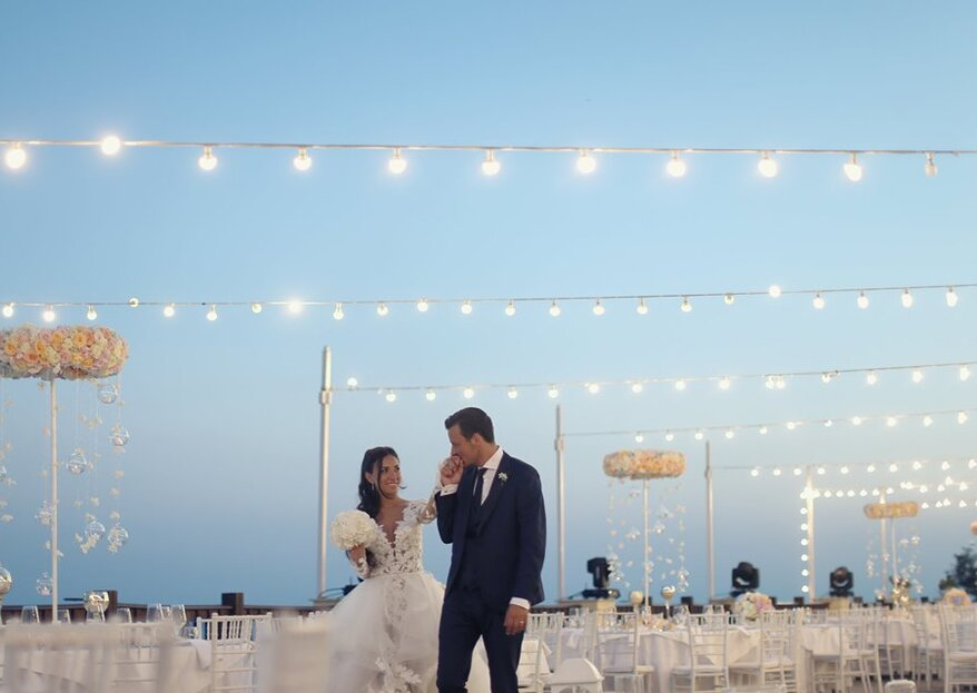 How to remember your Destination Wedding in Italy forever