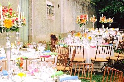 Foto The Quinta - My Vintage Wedding