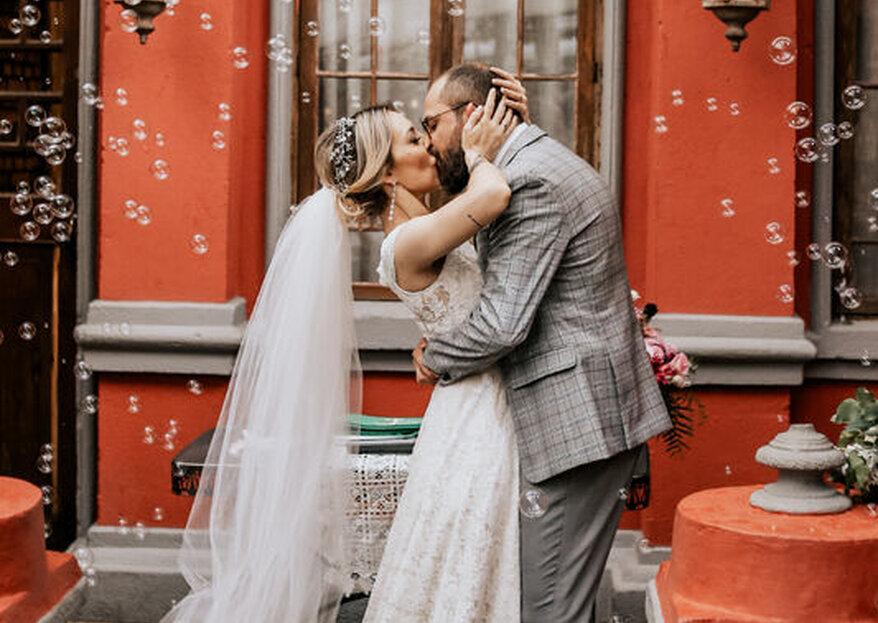 Como em casa: espaços aconchegantes e estruturados para receber o seu casamento intimista