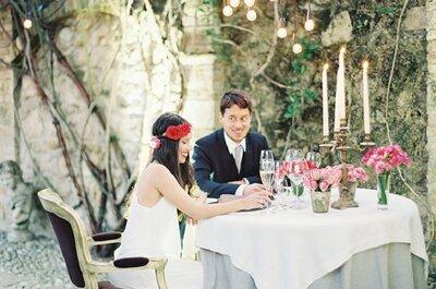 Un brunch en tu boda: ¡7 tips para que sea un éxito!