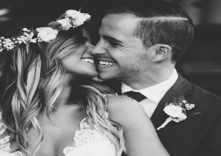 Ecco tutti i rischi di un matrimonio fai da te