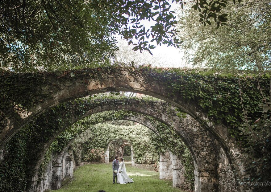 Conserva un recuerdo perfecto de tu boda con el arte de Noonu Fotografía
