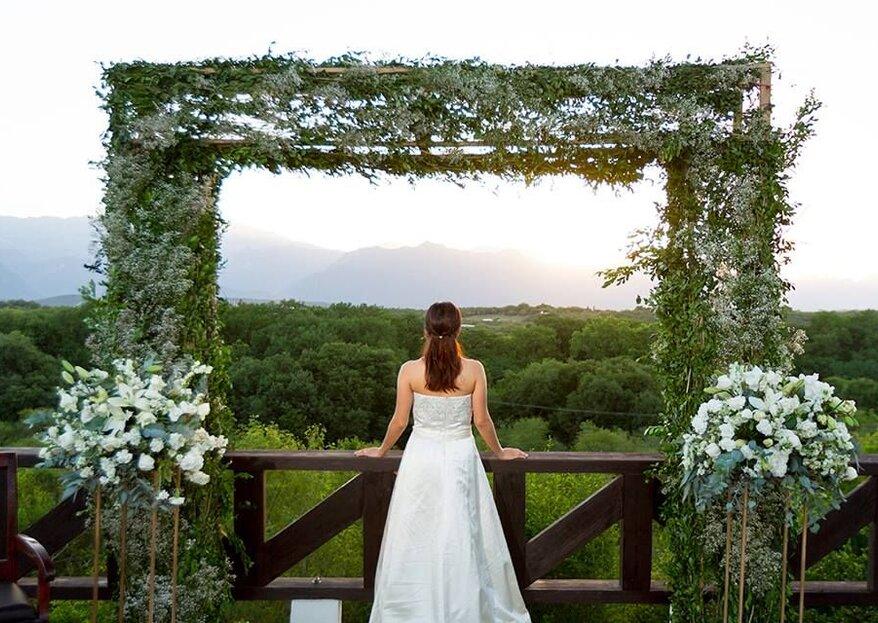 Ventajas de celebrar tu boda en un lugar paradisíaco como Ikaan Villa SPA