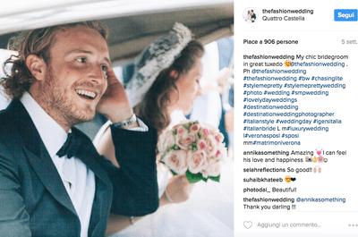 I 10 uomini più belli da seguire su Instagram