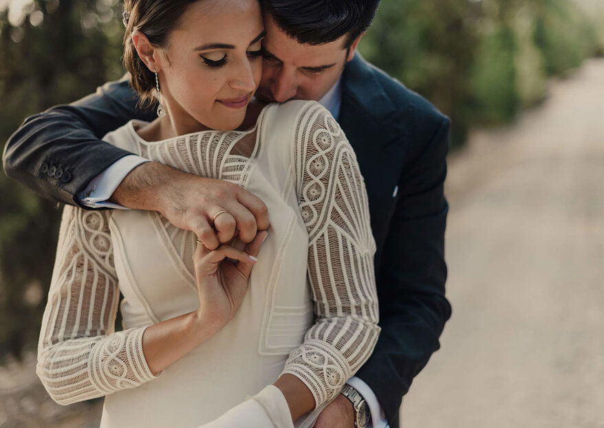 ¿En busca del espacio perfecto para casarte? ¡Descubre nuestras propuestas!