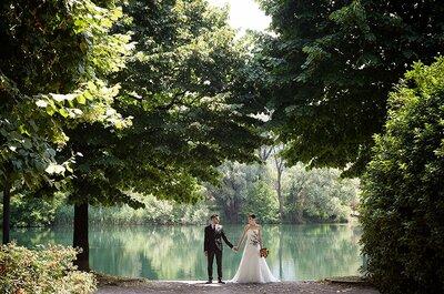 Ecco perché Bergamo è la location ideale per il tuo matrimonio