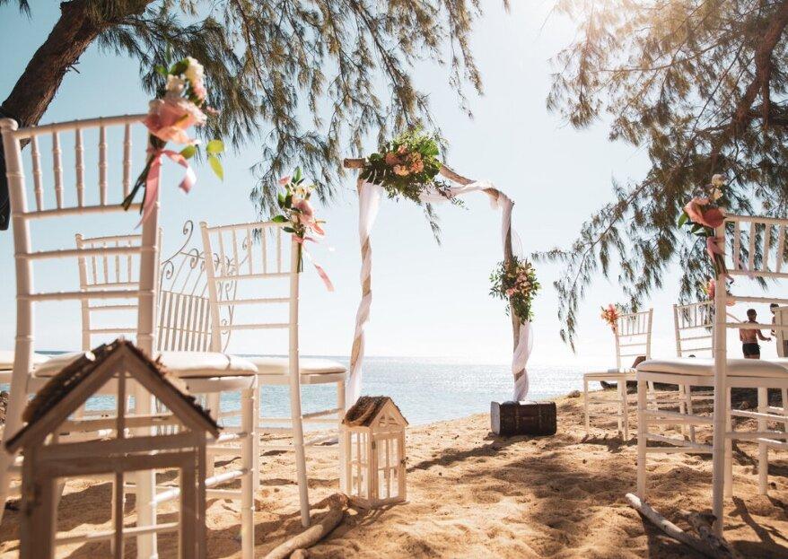 Organisation béton : faire de mon beau jour un mariage de film !