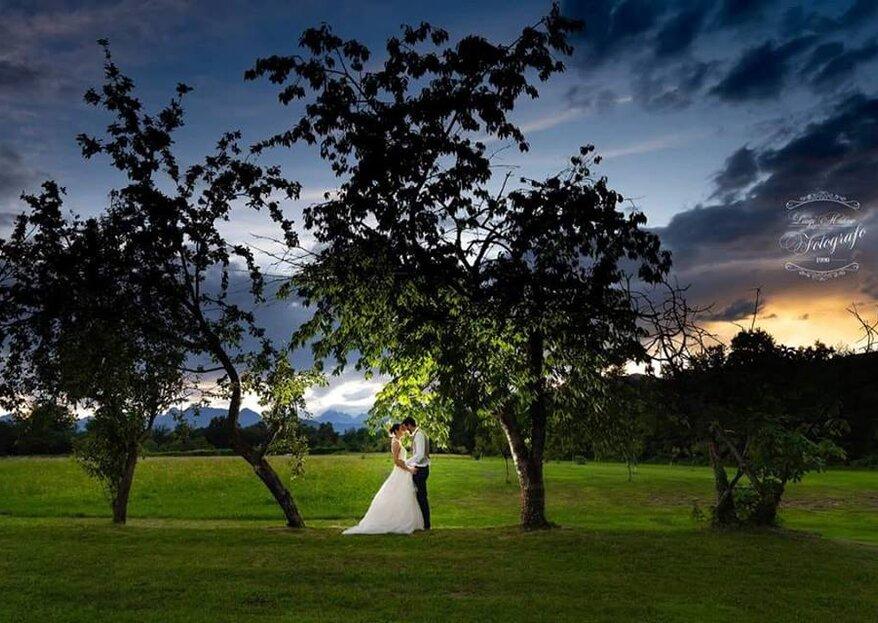 Catering Reale vi farà gustare un matrimonio incredibile a partire dal vostro menù nuziale personalizzato