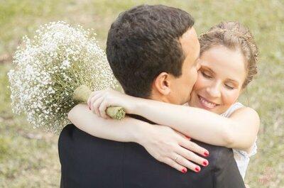 Tu boda y las redes sociales: Lo que debes y no debes hacer