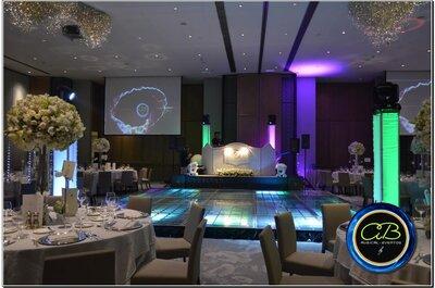 ¡El mejor espectaćulo para tu boda! AB Musical & Eventos, una oferta de primer nivel