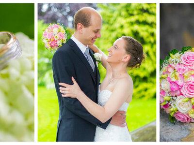 Regen, Sturm, Sonnenschein – Die aufregende Hochzeit von Andreas & Sybille in Beckenried