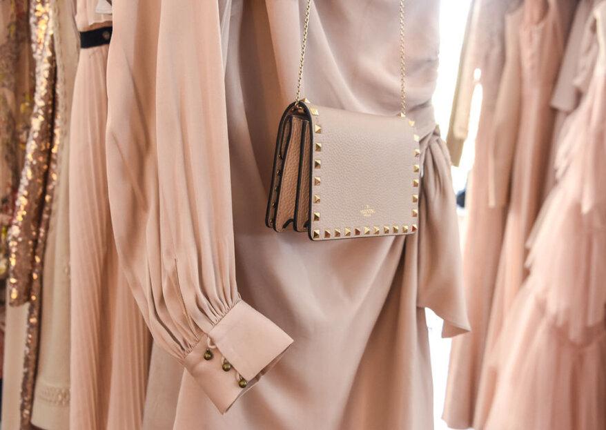 Une Robe Un Soir : un dressing de rêve illimité à la portée de chacune