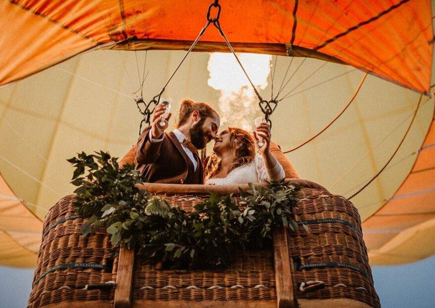 L'usine à pétales : donnez un ton bohème-chic à votre mariage grâce à sa décoration florale