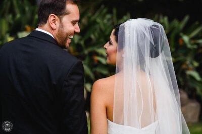 6 señales básicas para saber que tu novio será un esposo encantador