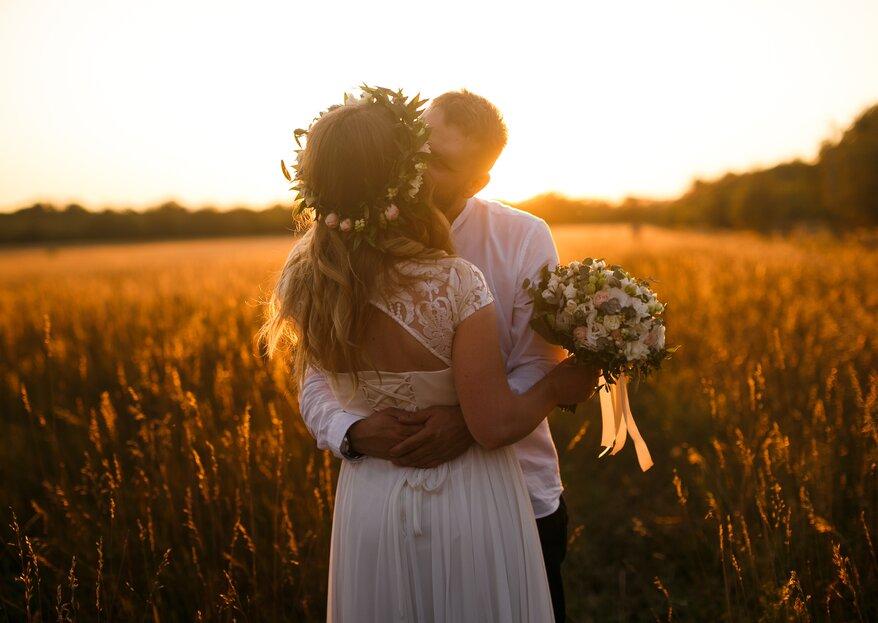 Unsere Hochzeitsdienstleister des Monats im Januar